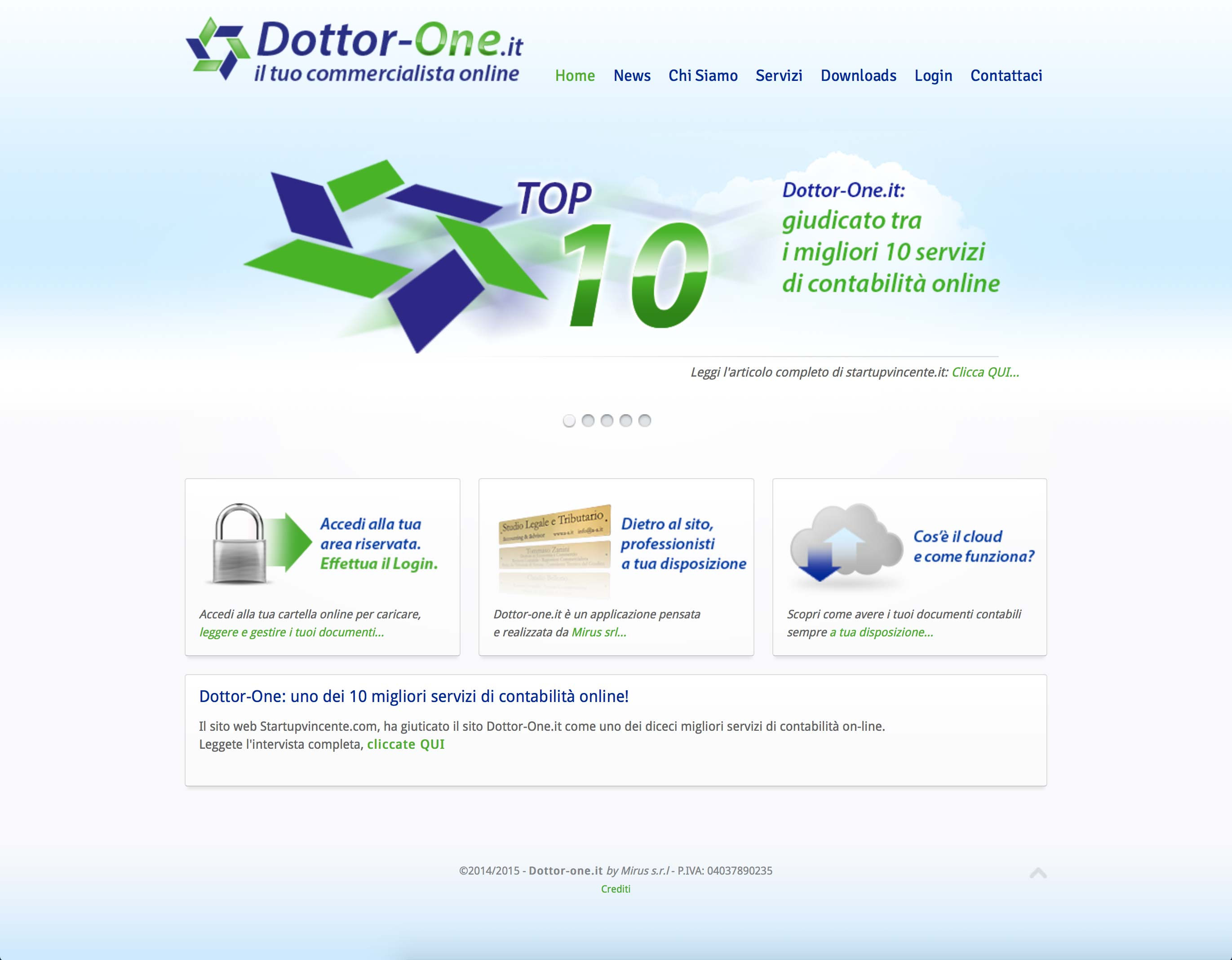 Dottor-one.it